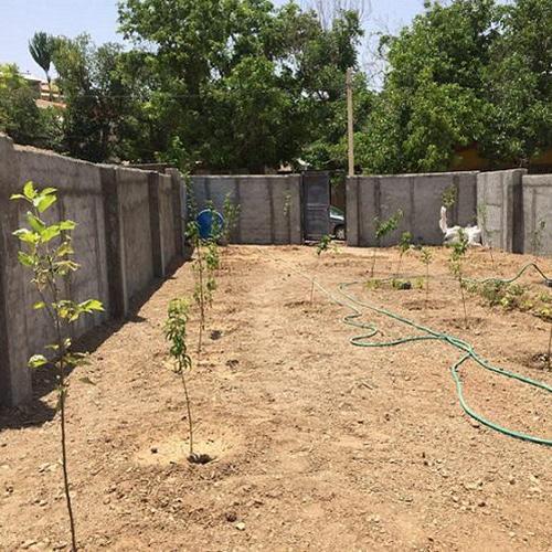 باغچه آبسرد دماوند