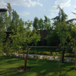 باغ ویلا دماوند مطهری