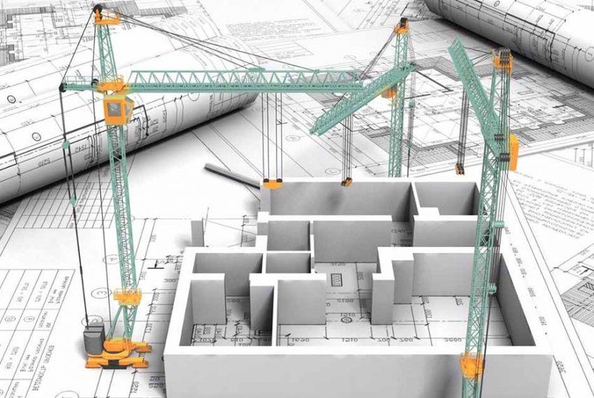ساخت ویلا نیاز به مهندس دارد ؟