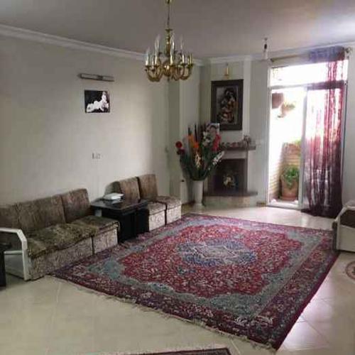 100 متر خانه کلنگی در کهنک