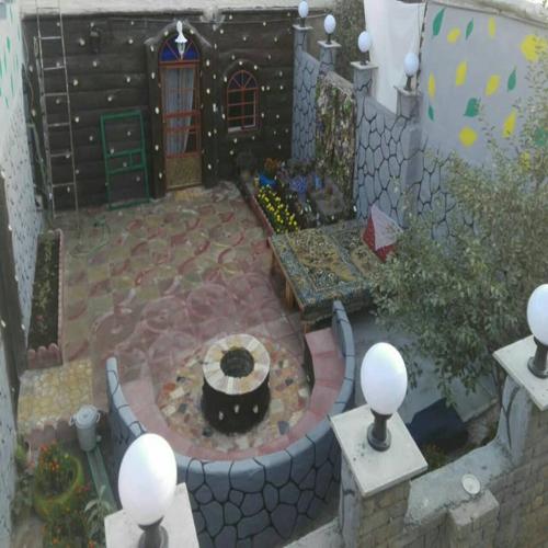 فروش ویلا قدیمی در اهران