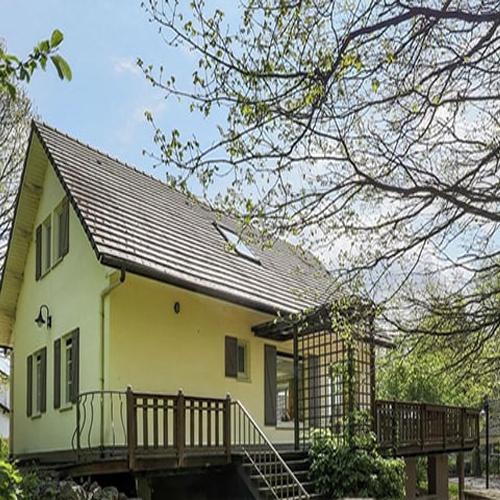 خرید ویلا جنگلی در جابان و یک سرمایهگذاری عالی